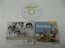 The Beach Boys the best of - CD Compact Disc