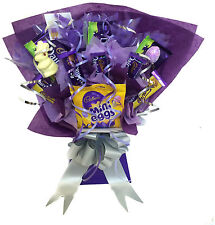 DAIRY MILK SWEET TREE BOUQUET HAND MADE UNIQUE  GIFT