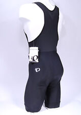 Pearl Izumi 2016 Pursuit Attack Bike Cycling Bib Shorts Black, Large