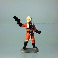 Star Wars REBEL PILOT ROGUE SQUADRON figure Vintage Micro Machines Galoob S