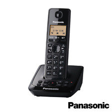 PANASONIC KX-TG2721EB SINGLE DECT CORDLESS TELEPHONE WITH ANSWERING MACHINE