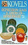 Kovels' Depression Glass And American Dinnerware Price List -fourth Edition (Kov
