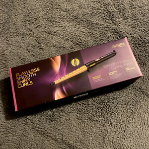 Babyliss 2285DU Smooth Vibrancy Hair Curling Wand 25-13mm