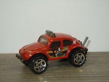 VW Volkswagen Beetle 4X4 - Matchbox *43371