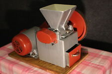 Kaffeemühle Mohn Schwungrad Apotheker Mühle Bauknecht 29 kg #6650