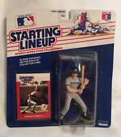 NEW~DON MATTINGLY ~ NEW YORK YANKEES~1988 Kenner Starting Lineup Action Figure