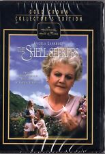Hallmark Hall of Fame: the Shell Seekers (DVD) Angela Lansbury  Brand New