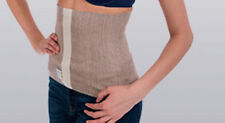 ELASTIC BACK WARMING BELT WITH CAMEL WOOL/COTTON  WARMER KIDNEY SUPPORT