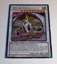 Vylon Alpha HA06-EN022  Yugioh Yu Gi Oh! Holo Foil Secret Rare