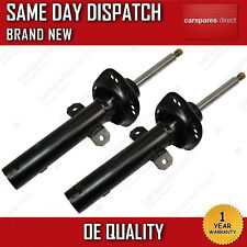 FORD MONDEO MK3 FRONT X2 SHOCK ABSORBER STRUT PAIR 2000>2007 *BRAND NEW*