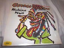 "GEORGE CLINTON-NUBIAN NUT NEW SEALED soul funk 12"""