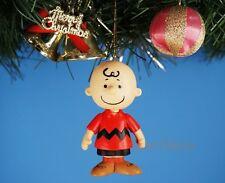 Decoration Xmas Ornament Tree Home Decor Peanuts Charle Brown *K1020_J