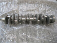 Ferrari 250 Engine Crankshaft # 12261 Ferrari 250 Motor, Crankshaft # 12231