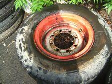 Schlepperreifen Reifen kpl. Rad 12/80-20 Michelin