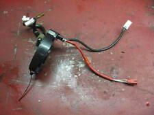 96 97 mitsubishi montero airbag horn clock spring