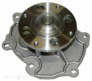WATER PUMP FOR HOLDEN RODEO 3.6I RA (2006-2008)