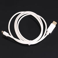 Thunderbolt Mini DisplayPort DP to DisplayPort DP 1.2 Cable Male to Male 6ft New