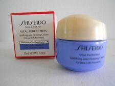 Shiseido VITAL PERFECTION Uplifting and Firming Cream 15ml BNIB