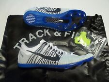 NEW Nike Victory Elite Men's Size 8.5 Track Shoes With Spikes and Bag 526627-100