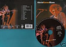 Alexis Korner - CD - Blues - CD von 1999 - ! ! ! ! !