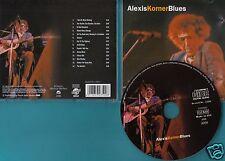 Alexis Korner-CD-BLUES-CD di 1999 -!!!!!