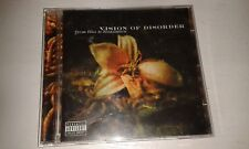 vision of disorder : from bliss to devastation cd