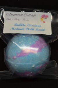 Bubble Luscious - Bath Bomb