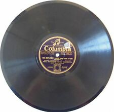 78T-PAUL WHITEMAN & Orchestra New Moon Lover come back to me COLUMBIA-5377-N°115