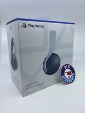 PS5 Sony Pulse 3D Wireless Gaming Headset for PlayStation 5 IN HAND  Free Ship!
