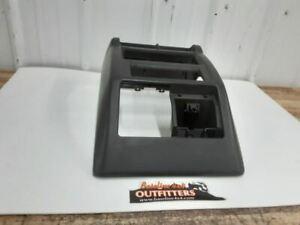 Jeep TJ Wrangler OEM Center Dash Trim Panel 1997 1998 1999 2000 2001 2002 38645
