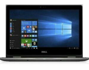 """Dell Inspiron 5379 13,3"""" (Intel Core i7-8550U, 8 Go RAM, 512 Go SSD) Ordinateur"""