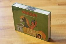 12 DVDsYAKARI COLLECTOR´S EDITION BOX STAFFEL 1 - 5 NEU OVP