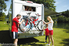 FIAMMA CARRY BIKE RACK PRO C MOTORHOME BIKE RACK 2/4 CYCLE RACK FROM FIAMMACARE
