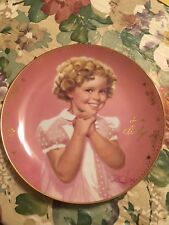 Shirly Temple Signature Plate Collection