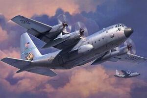 RAF C-130 H