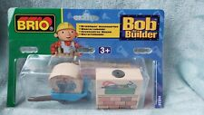2002 Brio Bob the Builder Bricklayer Accessories New in Package