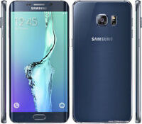 "Débloqué Téléphone 5.1"" Samsung Galaxy S6 Sprint G920P 32GB 3G 4G LTE-Océan bleu"
