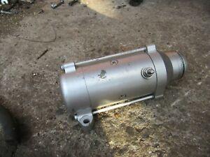 1979 honda gl1000 goldwing starter motor