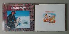 Grandaddy – The Crystal Lake - 2 CD Singles (2001)