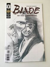 BLADE OF THE IMMORTAL #25 Dark Horse Comics On Silent Wings 5/8 1998 Manga NM