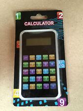 Phone Taschenrechner Calculator im Handy Design