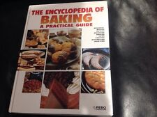 REBO PRODUCTIONS The Encyclopedia of Baking - A Practical Guide Vintage 1998