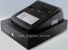 Cash Register Brand New SAM4S ER-180U + 10 Thermal Rolls for FREE !!!