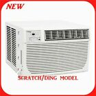 Koldfront WTC8001W 8,000 BTU Through The Wall Air Conditioner with 3500 Heater photo