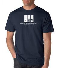 HAMLIN HAMLIN & MCGILL Attorneys breaking bad T-Shirt walter white heisenberg
