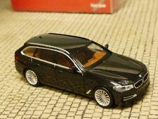 1/87 Herpa BMW 5er Touring schwarz 420389-002