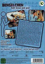 DVD NEU/OVP - Bengelchen liebt kreuz und quer - Harald Leipnitz & Sybille Maar
