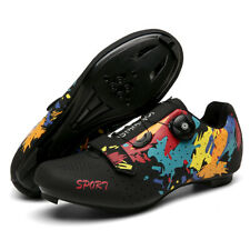 Professional Self-locking Shoes Road Bike Cycling Shoes Outdoor Bicycle Sneakers