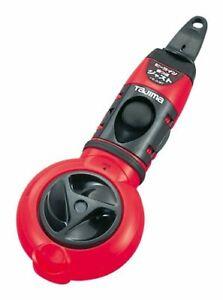TAJIMA P-Line JUST Ink Marker Marking Tool Red PS-JUST-R