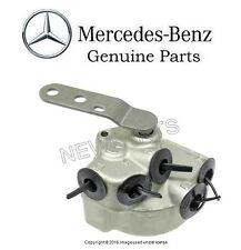 For W140 R129 Mercedes-Benz 190E SL320 Rear Genuine Susp Self-Leveling Valve